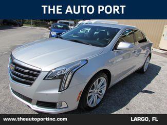 2018 Cadillac XTS Luxury in Largo, Florida 33773
