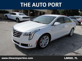 2018 Cadillac XTS Luxury W/NAVI in Largo, Florida 33773