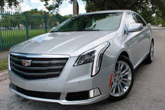 2018 Cadillac XTS Luxury in Miami, FL 33142