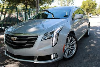 2018 Cadillac XTS Luxury in Miami, FL 33142