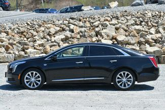 2018 Cadillac XTS Professional Livery Package Naugatuck, Connecticut 1