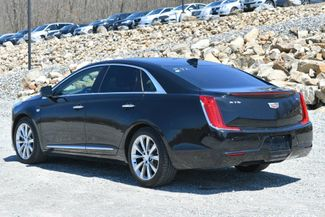 2018 Cadillac XTS Professional Livery Package Naugatuck, Connecticut 2