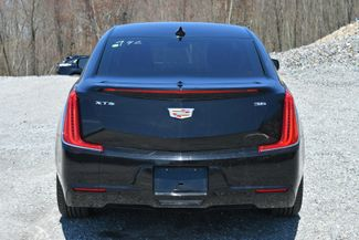 2018 Cadillac XTS Professional Livery Package Naugatuck, Connecticut 3