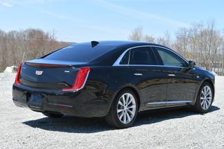 2018 Cadillac XTS Professional Livery Package Naugatuck, Connecticut 4