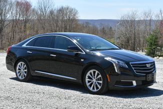 2018 Cadillac XTS Professional Livery Package Naugatuck, Connecticut 6