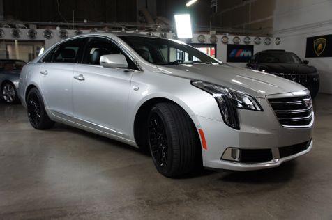 2018 Cadillac XTS Luxury | Tempe, AZ | ICONIC MOTORCARS, Inc. in Tempe, AZ