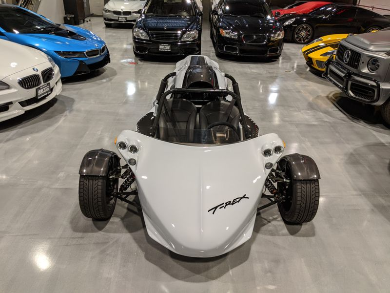 2018 Campagna TREX 16SP  Lake Forest IL  Executive Motor Carz  in Lake Forest, IL