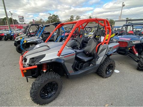 2018 Can-Am COMMANDER 800R XT  - John Gibson Auto Sales Hot Springs in Hot Springs, Arkansas