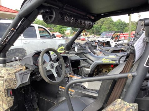 2018 Can-Am Commander MAX XT   - John Gibson Auto Sales Hot Springs in Hot Springs, Arkansas
