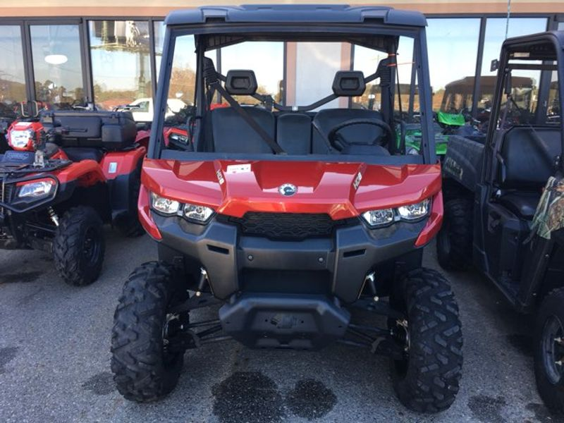 2018 Can-Am Defender  - John Gibson Auto Sales Hot Springs in Hot Springs Arkansas