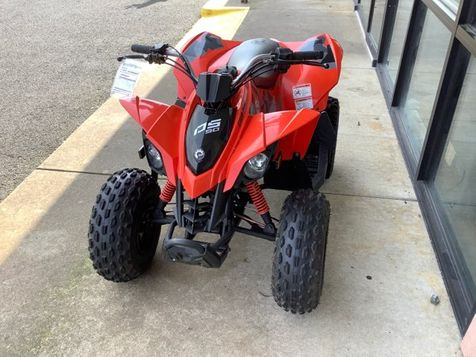 2018 Can-Am DS   - John Gibson Auto Sales Hot Springs in Hot Springs, Arkansas