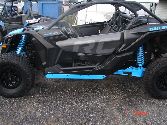 2018 Can-Am Maverick RC   X3 Spartanburg, South Carolina