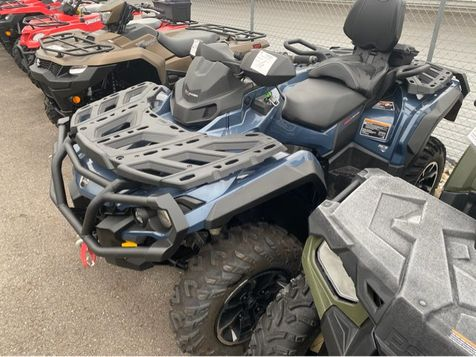 2018 Can Am OUTLANDER MAX 1000  - John Gibson Auto Sales Hot Springs in Hot Springs, Arkansas
