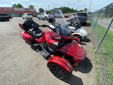 2018 Can-Am Spyder F3 Limited SE6   - John Gibson Auto Sales Hot Springs in Hot Springs, Arkansas