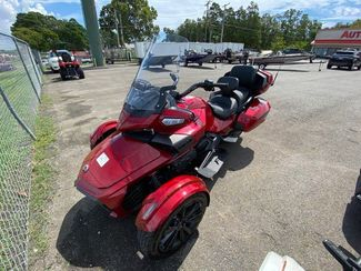 2018 Can-Am Spyder F3 Limited SE6  | Little Rock, AR | Great American Auto, LLC in Little Rock AR AR
