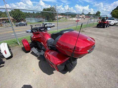 2018 Can-Am Spyder F3 Limited SE6  | Little Rock, AR | Great American Auto, LLC in Little Rock, AR