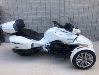 2018 Can-Am Spyder F3 Limited SE6 in McKinney, TX 75070