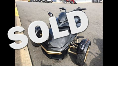 2018 Can Am Spyder  - John Gibson Auto Sales Hot Springs in Hot Springs, Arkansas
