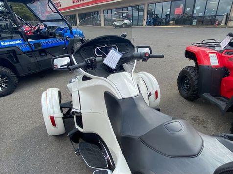 2018 Can-Am SPYDER  - John Gibson Auto Sales Hot Springs in Hot Springs, Arkansas