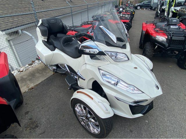 2018 Can-Am SPYDER  - John Gibson Auto Sales Hot Springs in Hot Springs Arkansas