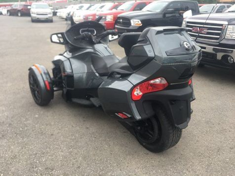 2018 Can-Am Spyder roadstar   Little Rock, AR   Great American Auto, LLC in Little Rock, AR