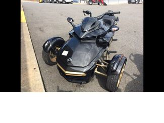 2018 Can Am Spyder  | Little Rock, AR | Great American Auto, LLC in Little Rock AR AR