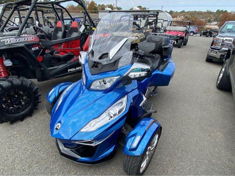 2018 Can Am SPYDER    Little Rock, AR   Great American Auto, LLC in Little Rock AR