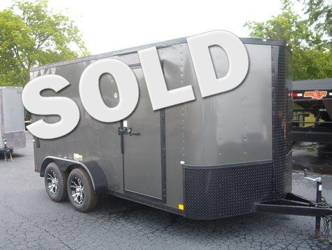 2018 Cargo Craft-Sale Enclosed 7x14  in Madison