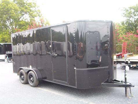 2018 Cargo Craft Enclosed 7x16   in Madison