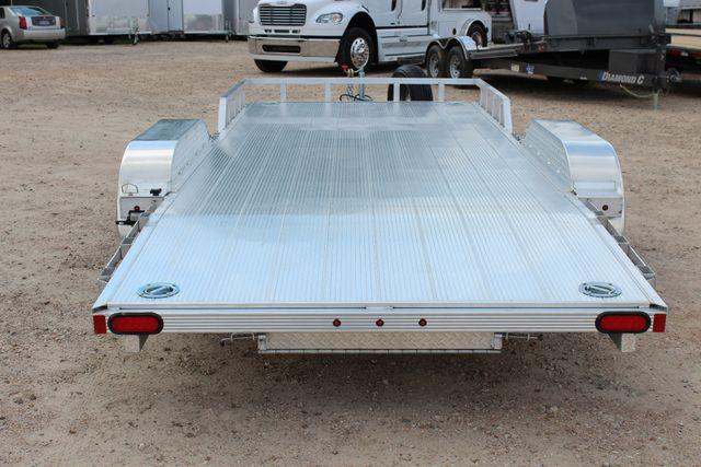 2018 Cargo Pro 20' Open Utility Open Car Trailer CONROE, TX 11