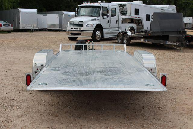 2018 Cargo Pro 20' Open Utility Open Car Trailer CONROE, TX 12