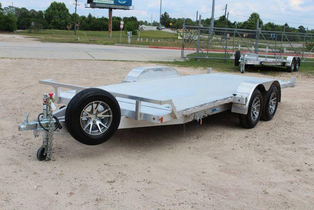 2018 Cargo Pro 20' Open Utility Open Car Trailer CONROE, TX 6