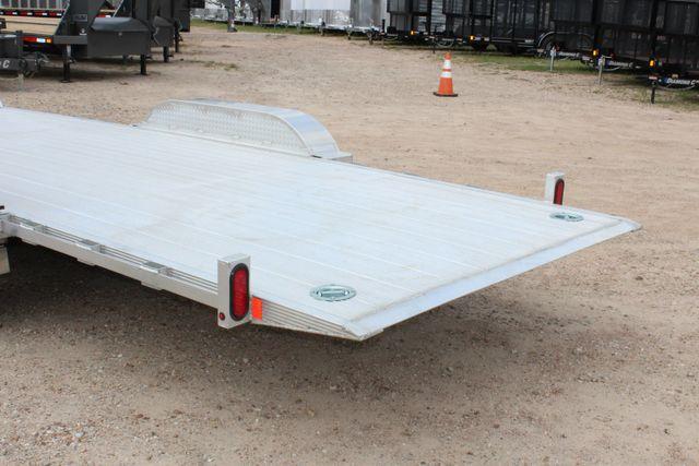 2018 Cargo Pro 20' Open Utility Trailer Open Car Trailer CONROE, TX 11
