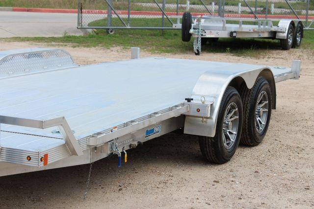2018 Cargo Pro 20' Open Utility Trailer Open Car Trailer CONROE, TX 5