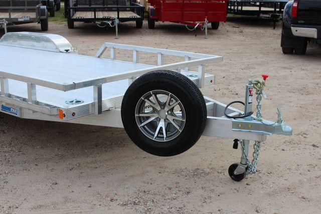2018 Cargo Pro 8.5 X 20 OCT  20' - Open Car Trailer CONROE, TX 2