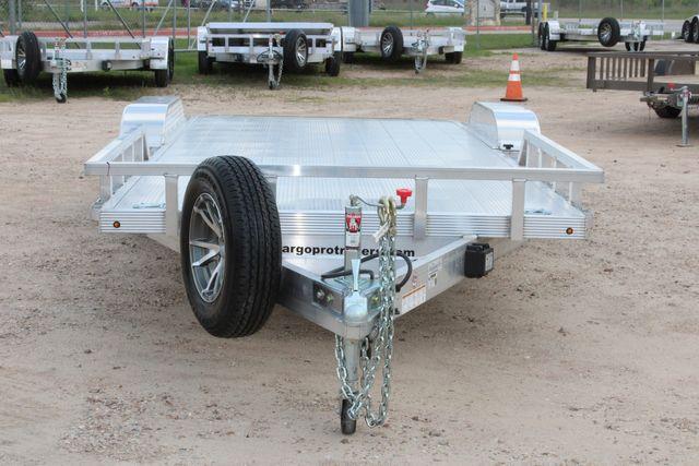 2018 Cargo Pro 8.5 X 20 OCT  20' - Open Car Trailer CONROE, TX 3