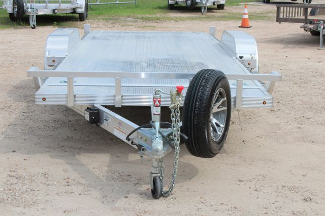 2018 Cargo Pro 8 X 20OCH TILT 20' Open Car Trailer - MANUAL HYDRAULIC TILT DECK CONROE, TX 3