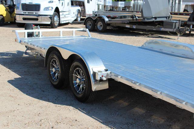 2018 Cargo Pro Open Utility Trailer 22' Open Car Hauler CONROE, TX 10