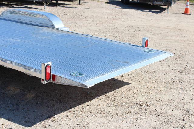 2018 Cargo Pro Open Utility Trailer 22' Open Car Hauler CONROE, TX 11