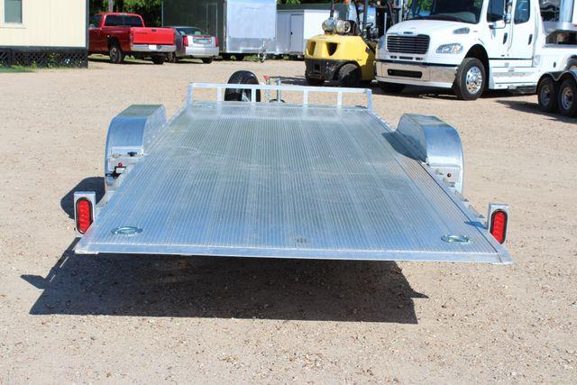2018 Cargo Pro Open Utility Trailer 22' Open Car Hauler CONROE, TX 12
