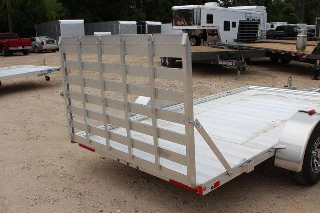 2018 Cargo Pro Open Utility Trailer 12' Utility Trailer CONROE, TX 12