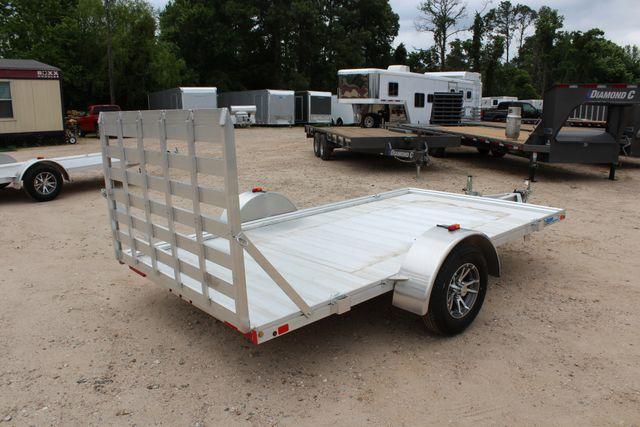 2018 Cargo Pro Open Utility Trailer 12' Utility Trailer CONROE, TX 14