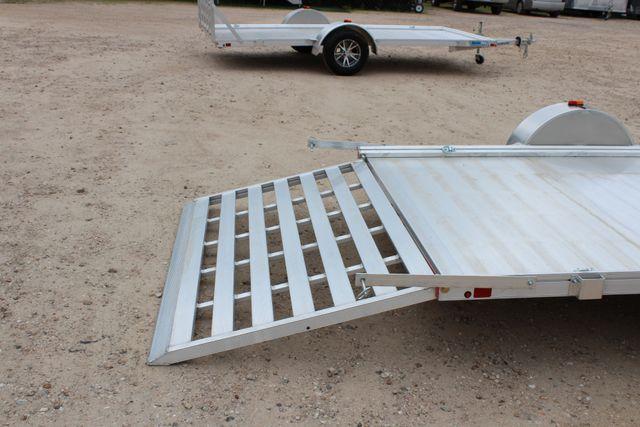 2018 Cargo Pro Open Utility Trailer 12' Utility Trailer CONROE, TX 17