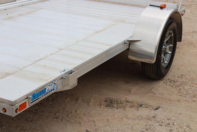 2018 Cargo Pro Open Utility Trailer 12' Utility Trailer CONROE, TX 4