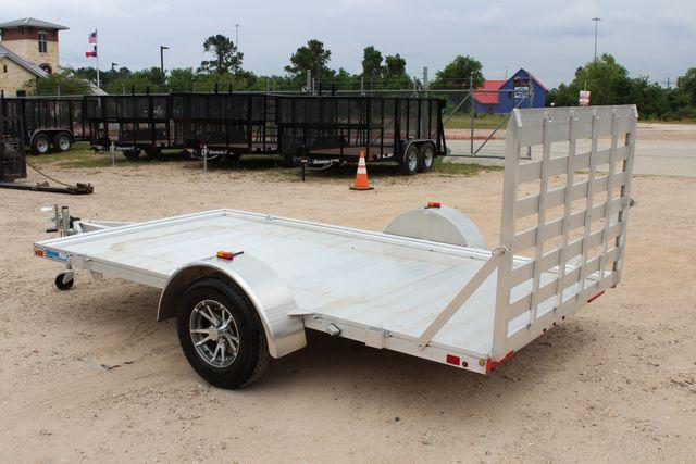 2018 Cargo Pro Open Utility Trailer 12' Utility Trailer CONROE, TX 7
