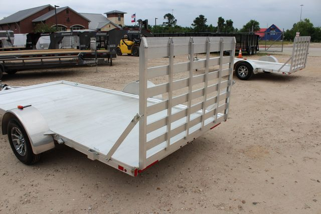 2018 Cargo Pro Single Axle Utility Trailer 14' Utility CONROE, TX 10