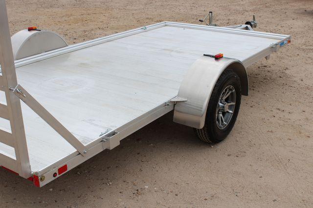 2018 Cargo Pro Single Axle Utility Trailer 14' Utility CONROE, TX 16
