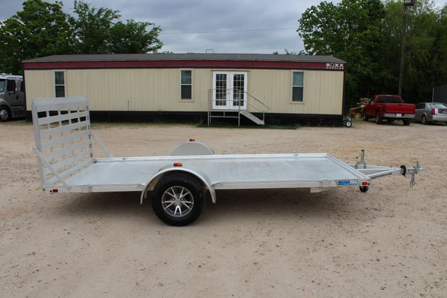 2018 Cargo Pro Single Axle Utility Trailer 14' Utility CONROE, TX 18