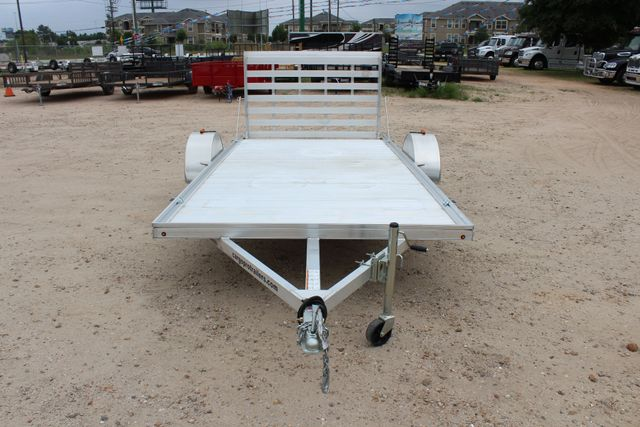 2018 Cargo Pro Single Axle Utility Trailer 14' Utility CONROE, TX 3