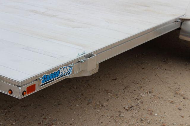 2018 Cargo Pro Single Axle Utility Trailer 14' Utility CONROE, TX 5